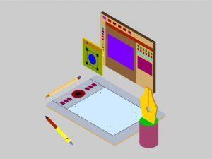 Курс «Основы коммерческой иллюстрации» от Creativo