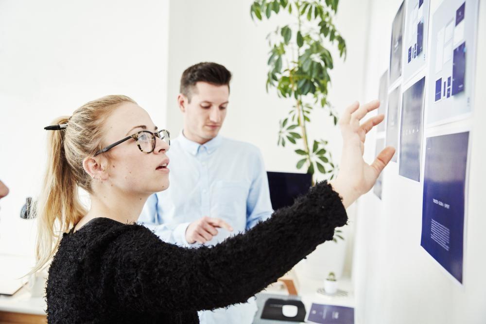 Курс «Лидерство и управление в дизайне» от Skillbox