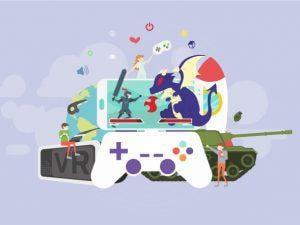 Курс «Game design» от XYZ School