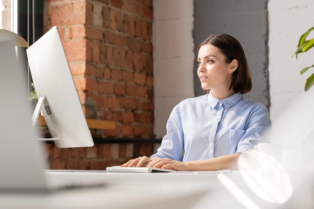 Курс «Навыки работы в MS Office 2020» от SF Education