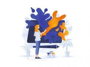 Курс «Основы иллюстрации» от XYZ School
