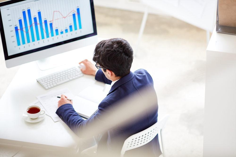 Курс «Power BI, Tableau и визуализация данных» от ProductStar